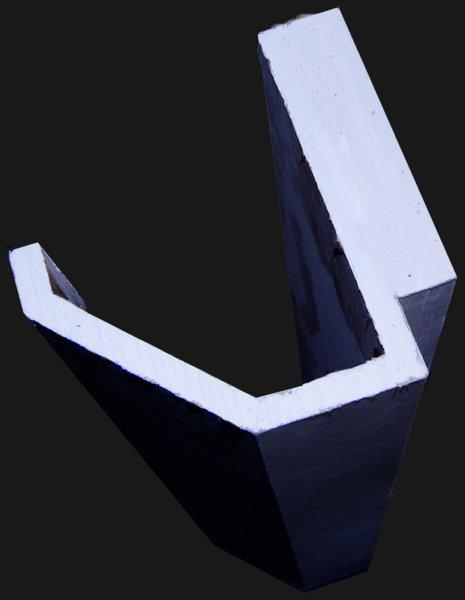 lichtvoute 135 grad schattenfuge. Black Bedroom Furniture Sets. Home Design Ideas