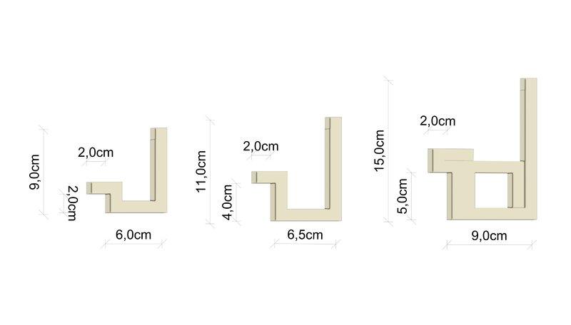 design lowboard beste ideen f r zuhause design. Black Bedroom Furniture Sets. Home Design Ideas
