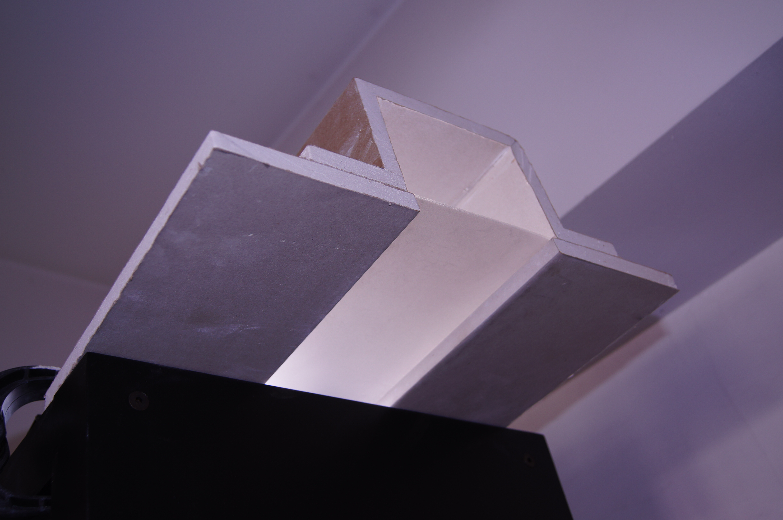 Bildergalerie - Trockenbau Shop für Formkörper und LED